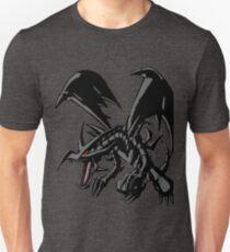 Red Eyes Black Dragon T-Shirt