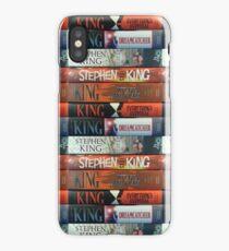 SK Red iPhone Case/Skin