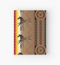 War Horse Hardcover Journal