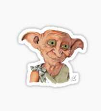THE GREATEST ELF FROM FANTASY KINGDOM Sticker