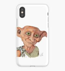 THE GREATEST ELF FROM FANTASY KINGDOM iPhone Case/Skin