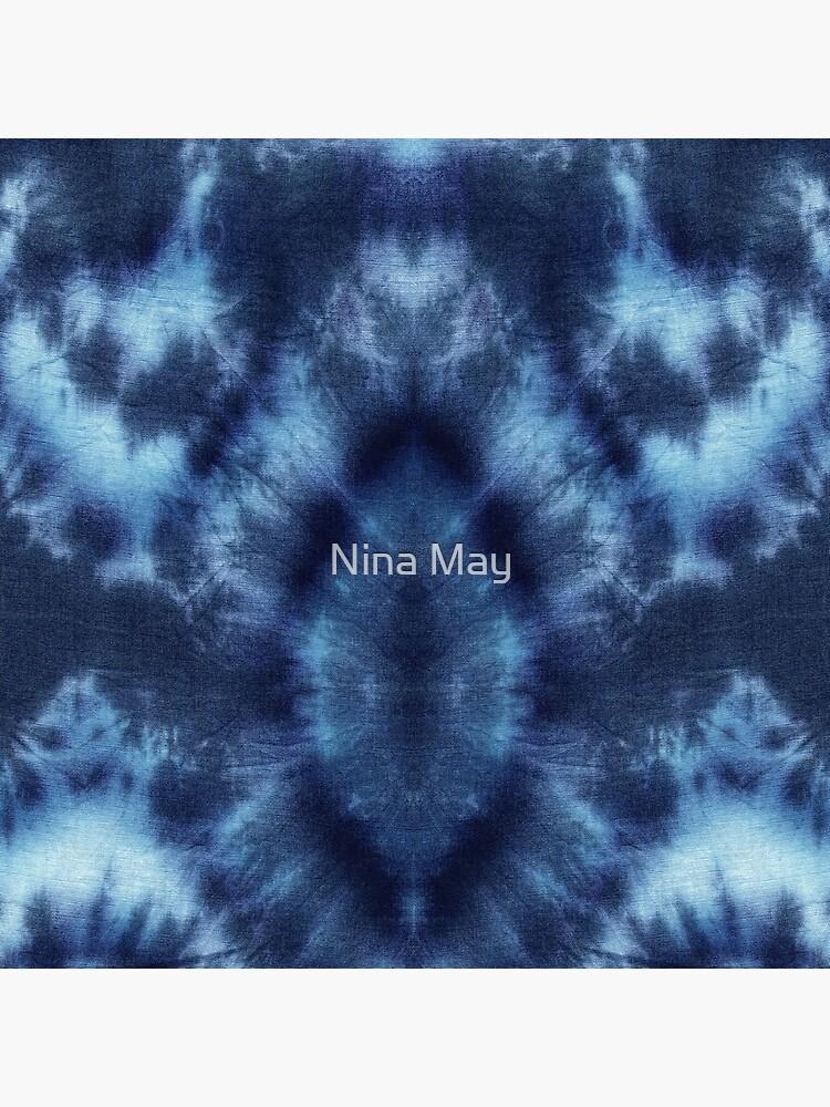 Toepanga Blue by ninabmay