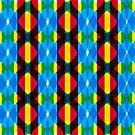 DNA by spikemandesigns