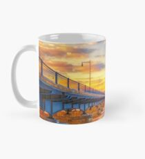 Golden Bridge to MIT Mug