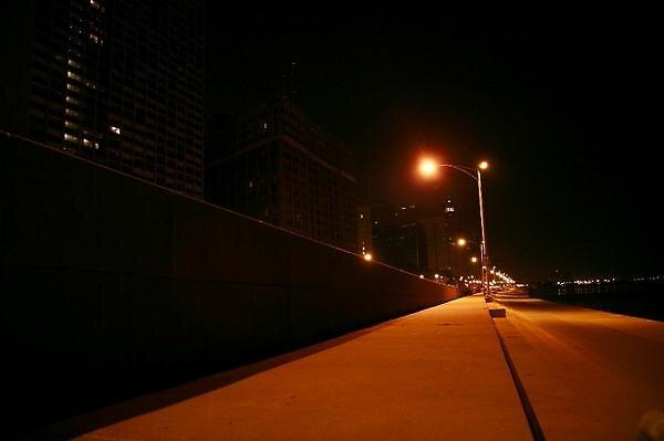 walk way by Kaila Quint