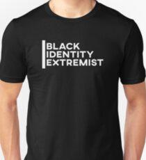 Black Identity Extremist T-Shirt