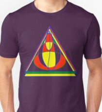 Mark of the Hallows T-Shirt