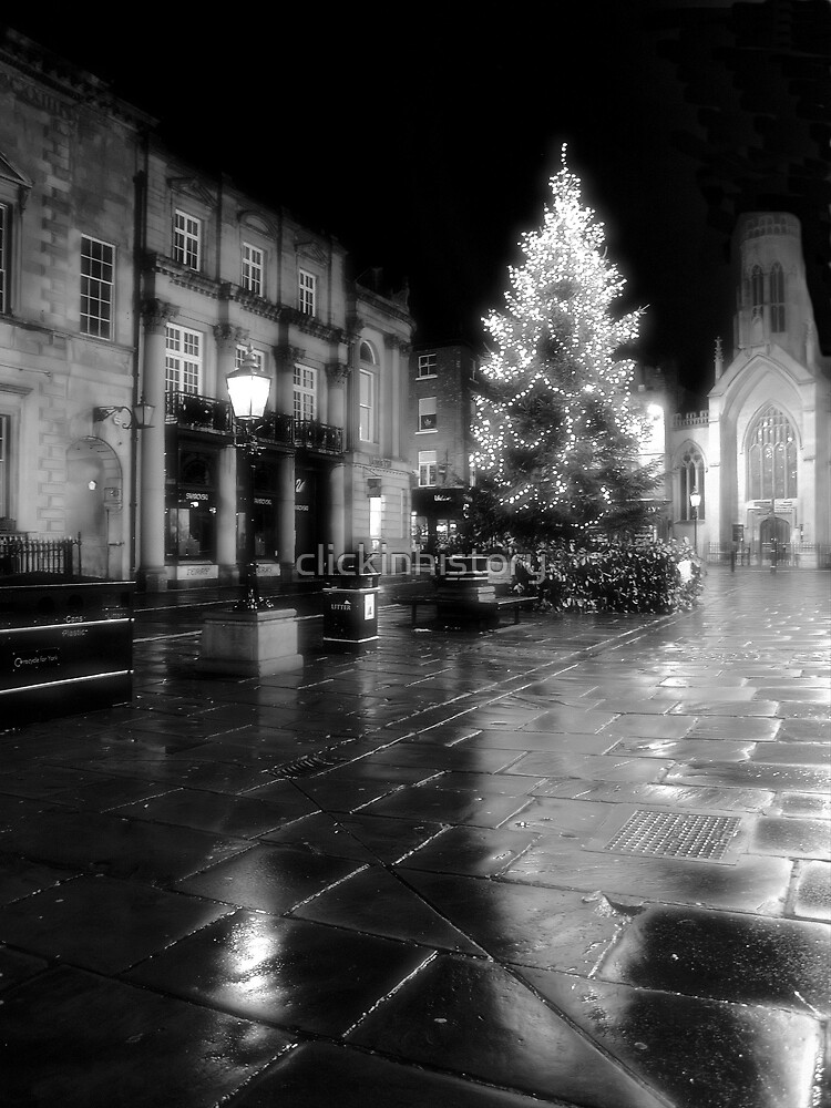 Christmas is coming... by clickinhistory