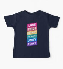 Six Words Kids Clothes