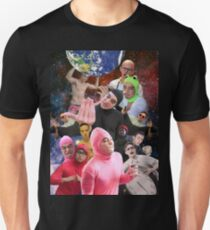 Filthy Frank Collage T-Shirt