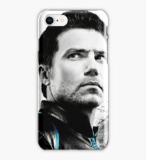 inhumans iPhone Case/Skin