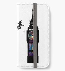 Peter Pan The Second Star iPhone Wallet/Case/Skin