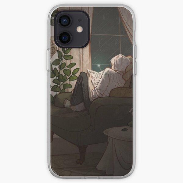 Solitude Coque souple iPhone