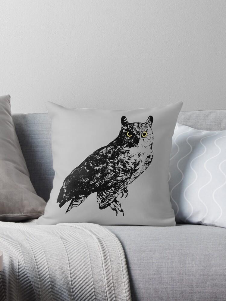 Owl  by ramarama