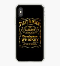 the shelby brothers iPhone Case