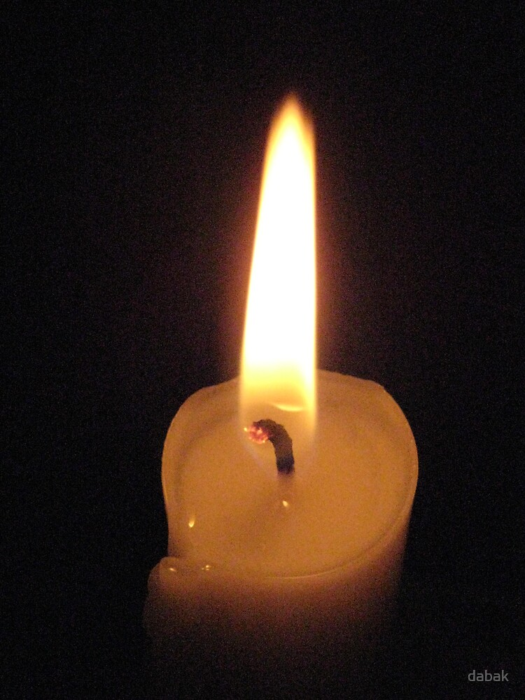 Candle light 2 by dabak