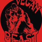 Vegan Beast by veganvictor