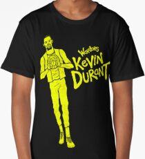 KD - Warriors Long T-Shirt