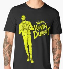 KD - Warriors Men's Premium T-Shirt