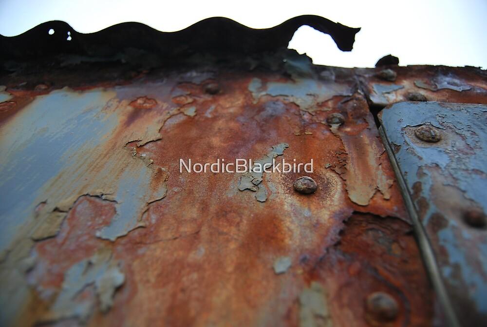 n 4 nessie by NordicBlackbird