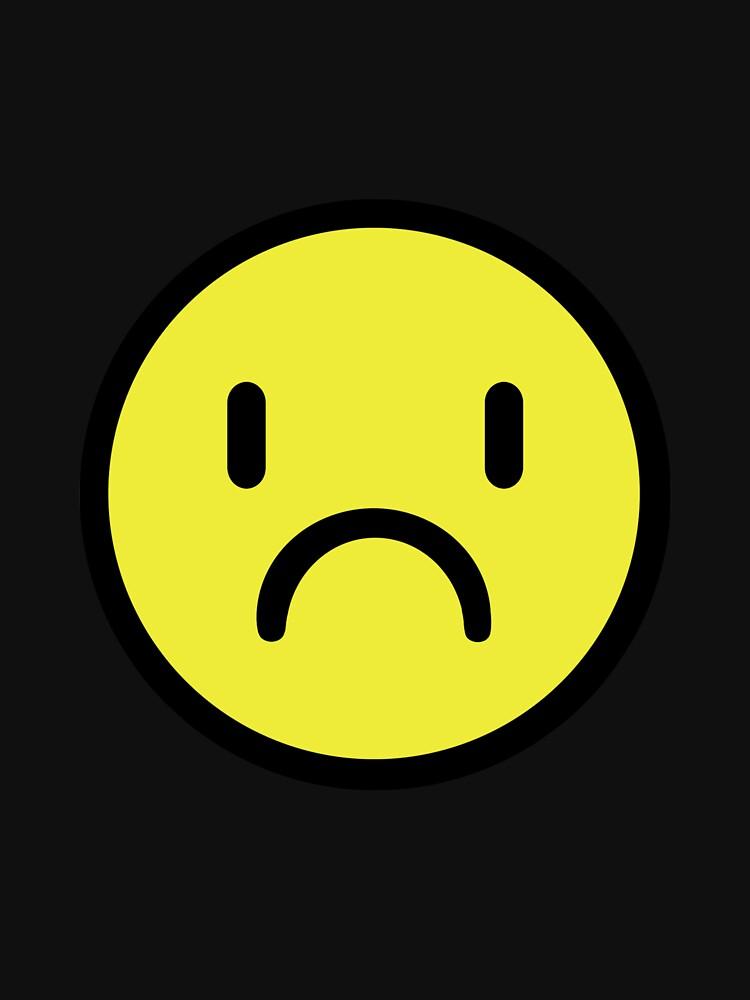 Plz Dont Be Sad Highlight Unisex T Shirt By Chaery Redbubble
