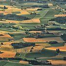 Bavarian Fields Forever by Kasia-D