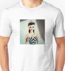 Vintage Retro Doll T-Shirt