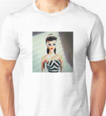 Vintage Retro Doll Unisex T-Shirt