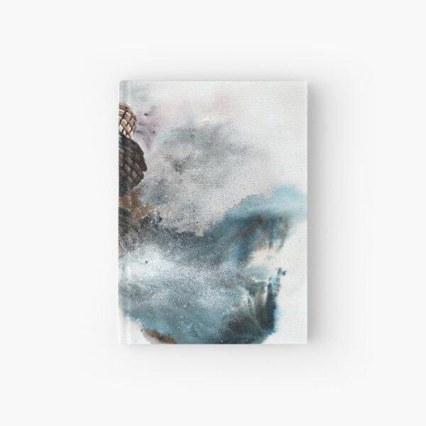 Snow Patrol Hardcover Journal