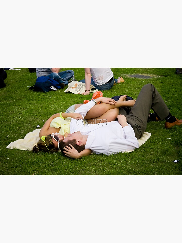 British summer by Cvail73