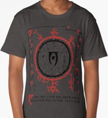 Mysterium Xarxes Long T-Shirt