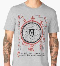 Mysterium Xarxes Men's Premium T-Shirt