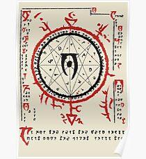 Mysterium Xarxes Poster