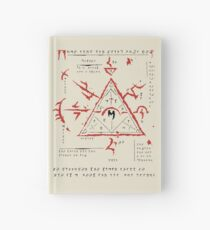 Mysterium Xarxes 2 Hardcover Journal