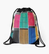 Learning Rods Drawstring Bag
