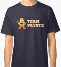 Team Patate Classic T-Shirt