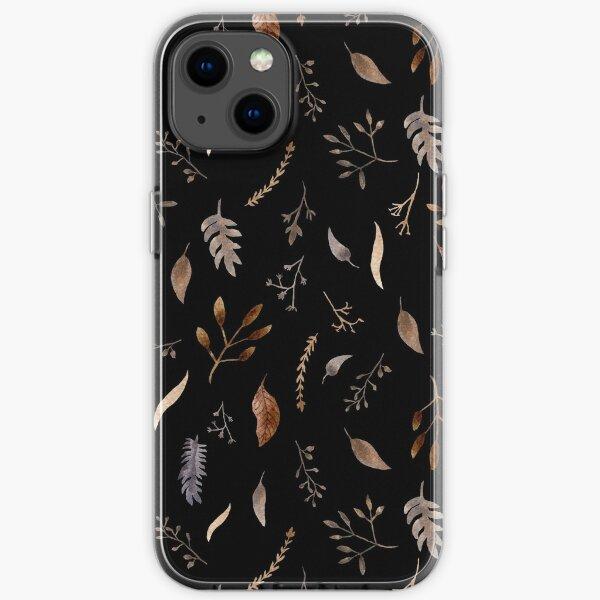 """""""Getrocknete Blumen"""" iPhone Flexible Hülle"""