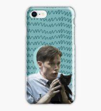 Dirk Gently iPhone Case/Skin