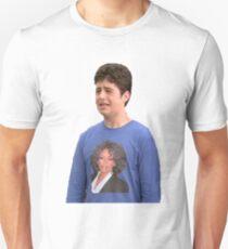josh peck oprah  Unisex T-Shirt