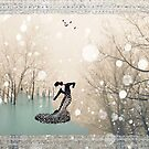 Winter Wonderland by DesignsByDebQ