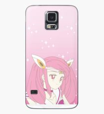 League of Legends - Star Guardian Lux  Case/Skin for Samsung Galaxy