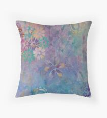 Sweet Dreams - Part B Throw Pillow