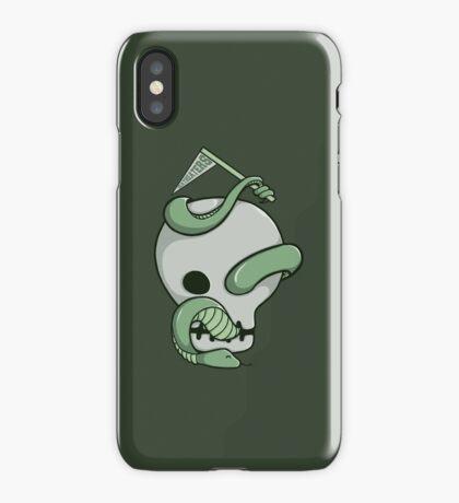 Go! Deatheaters!  iPhone Case/Skin