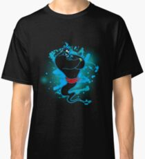 Creating the Genie Classic T-Shirt