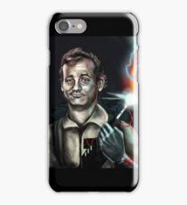 Peter Venkman iPhone Case/Skin