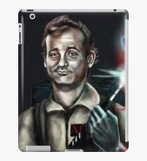 Peter Venkman iPad Case/Skin