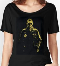 Taxi Driver - The Legend Women's Relaxed Fit T-Shirt
