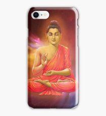 Siddhartha Gautama THE Buddha - Galaxy Edition iPhone Case/Skin