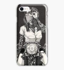 Winya No. 82 iPhone Case/Skin