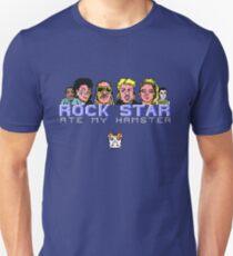 Gaming [C64] - Rock Star Ate My Hamster T-Shirt